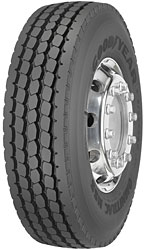 GOODYEAR автошины Goodyear, Omnitrac MSS [Luxembourg]