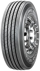 GOODYEAR автошины Goodyear, Regional RHS II [Germany]