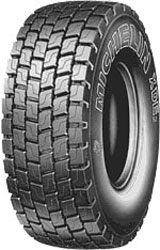 MICHELIN автошины MICHELIN XDE2+