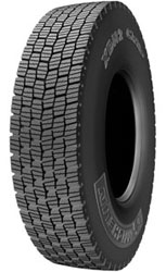 MICHELIN автошины MICHELIN XDN2 Grip